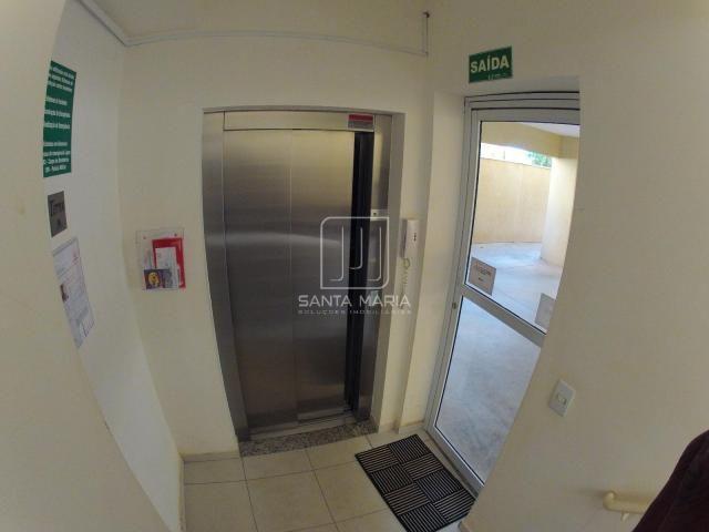 Loft à venda com 1 dormitórios em Nova aliança, Ribeirao preto cod:51422 - Foto 12