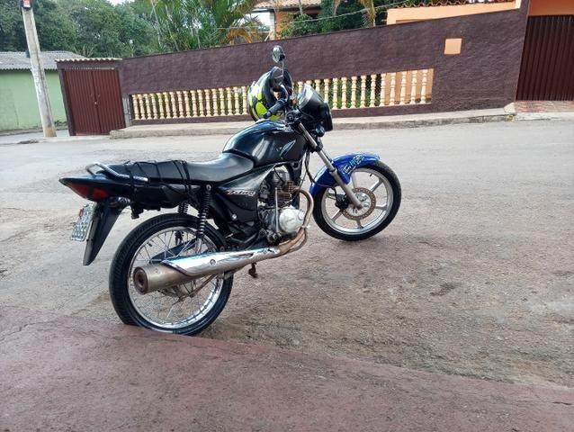 Titan 150 ks - Foto 2