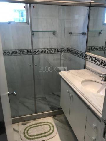 Apartamento para alugar com 1 dormitórios em Barra da tijuca, Rio de janeiro cod:BI7154 - Foto 18