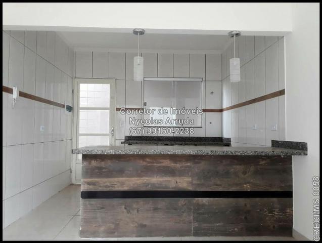 Casa Nova no Guanandi - Condomínio Fechado - Foto 6