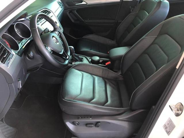 Volkswagen Tiguan ALLSPACE CL  - Foto 10