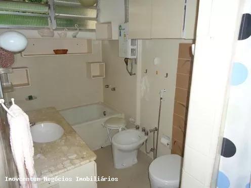 Apartamento para Venda em Rio de Janeiro, Lagoa, 3 dormitórios, 2 banheiros, 1 vaga - Foto 10