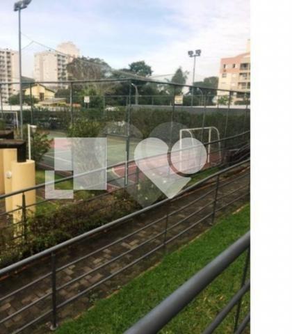 Apartamento à venda com 3 dormitórios em Jardim carvalho, Porto alegre cod:28-IM418390 - Foto 5