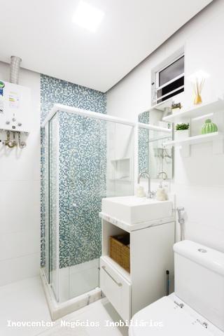 Apartamento para Venda em Rio de Janeiro, Copacabana, 1 dormitório, 1 banheiro - Foto 10