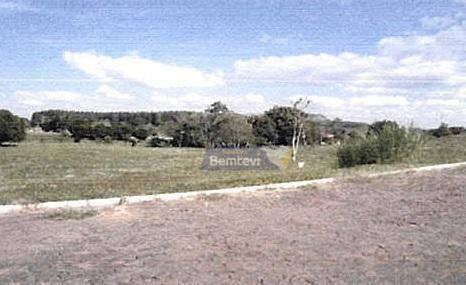 Terreno à venda, 1143 m² por R$ 100.905,69 - Lot Bouganville Res - Chapecó/SC
