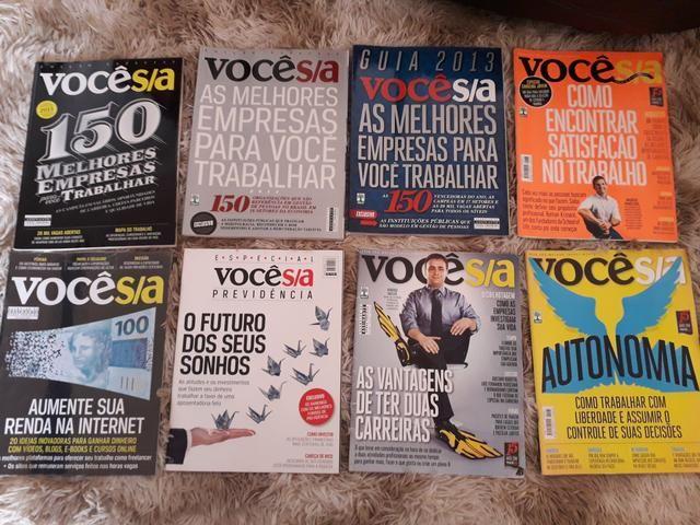 Revistas você s/a - Foto 4
