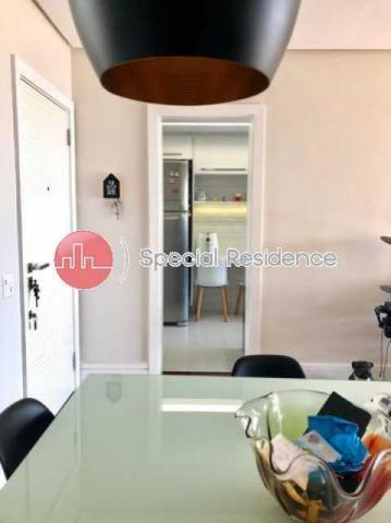 Apartamento à venda com 2 dormitórios em Barra da tijuca, Rio de janeiro cod:201539 - Foto 9