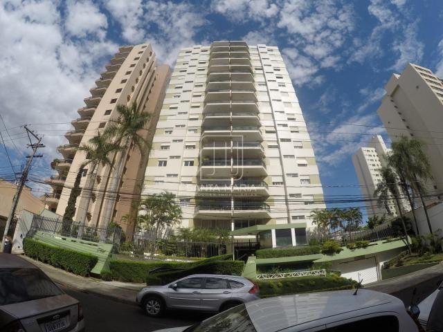 Apartamento para alugar com 3 dormitórios em Higienopolis, Ribeirao preto cod:61108 - Foto 12