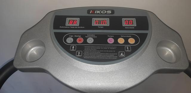 Plataforma KIKOS P201