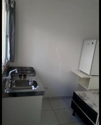 Quartos Mobiliados Para Solteiros a partir de R$550,00 - Foto 6