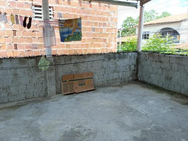 Alugo casa 04 quartos na Maraponga - Foto 6