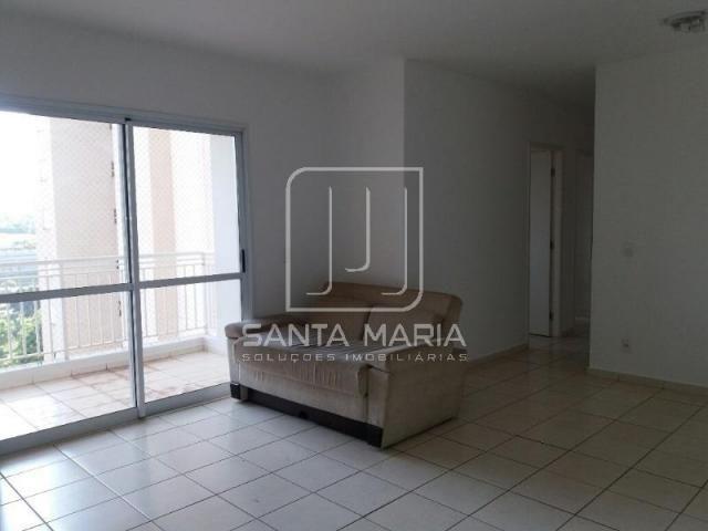 Apartamento à venda com 3 dormitórios em Nova aliança, Ribeirao preto cod:17853 - Foto 2