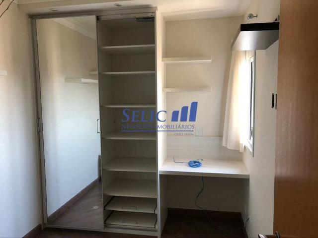 Apartamento para alugar com 3 dormitórios em Jardim bonfiglioli, Jundiaí cod:168 - Foto 13