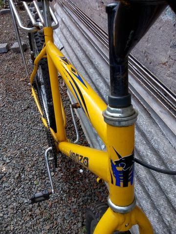 Vendo bike aro 26, ou troco - Foto 2