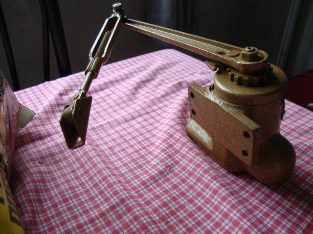 MOLA hidrauliaca para portas - Foto 3