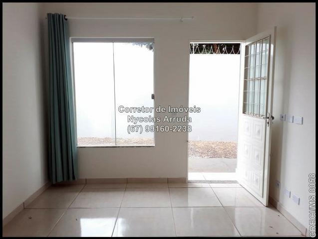 Casa Nova no Guanandi - Condomínio Fechado - Foto 4
