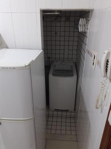 Alugo apartamento um quarto mobilia completa - Foto 2