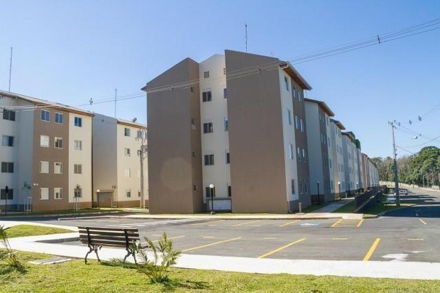 : Apartamentos Santa Cândida entrada parcelada excelente localização - Foto 2