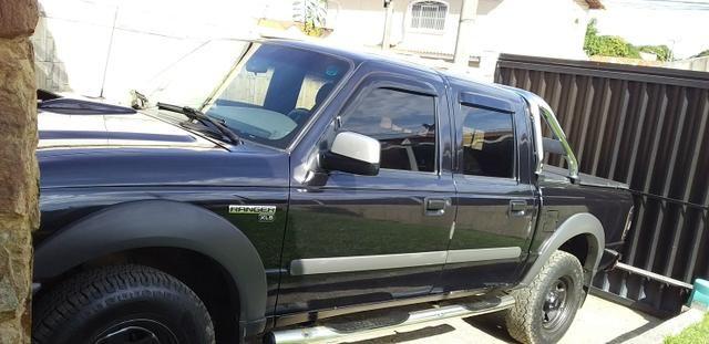 Ranger 2007