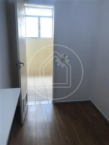 Apartamento à venda com 1 dormitórios em Tijuca, Rio de janeiro cod:873271 - Foto 11
