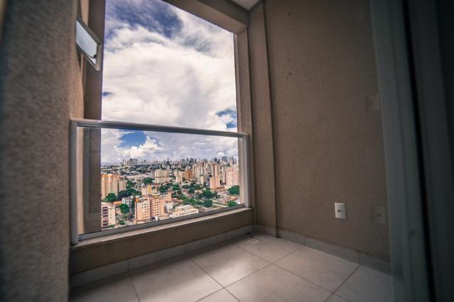 Apartamento para alugar com 2 dormitórios em Setor leste vila nova, Goiania cod:60208065 - Foto 5