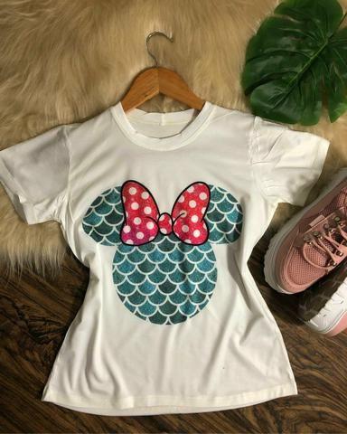 Blusas T-Shirt - Foto 6