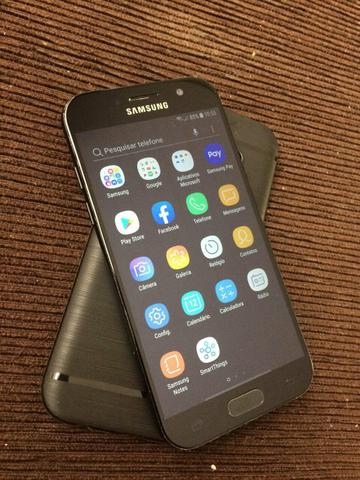 Samsung A5 2017 - Foto 2