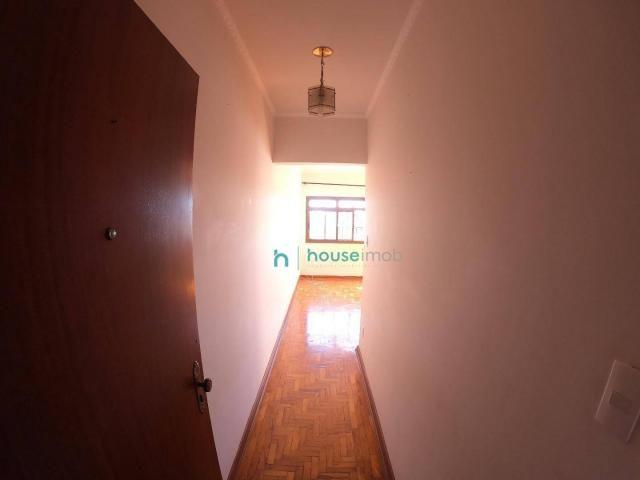 Apartamento com 3 dormitórios à venda, 99 m² por R$ 370.000 - Jardim Matilde - Ourinhos/SP - Foto 2
