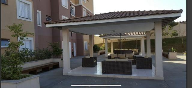 Aluguel apartamento Alameda dos Jacarandás - Foto 13