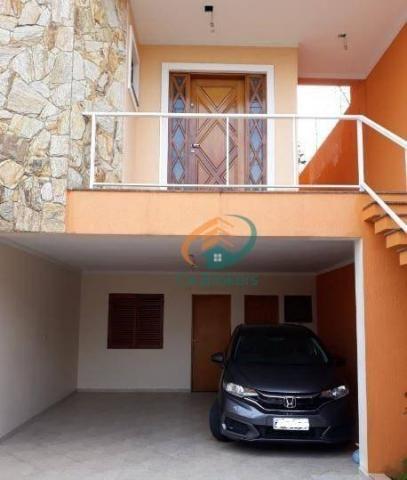 Sobrado com 3 dormitórios à venda, 165 m² por R$ 800.000,00 - Vila São Ricardo - Guarulhos - Foto 4