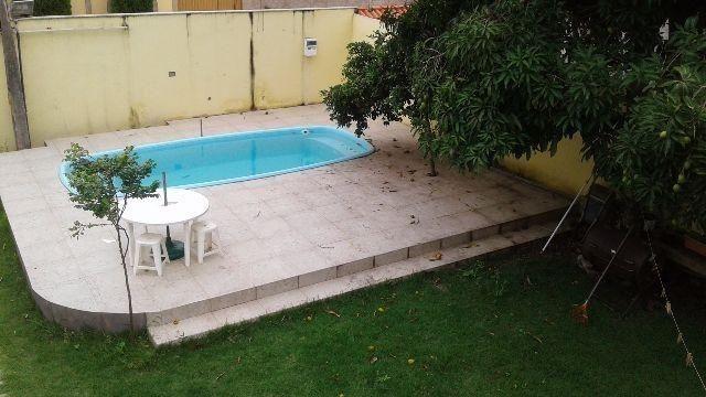 Casa Com Piscina Praia D'ulle - Foto 14