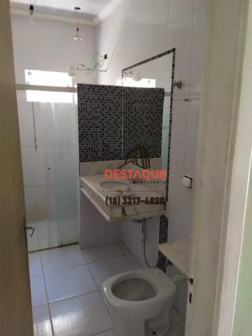 Casa com 2 dormitórios para alugar, 200 m² por R$ 700,00/mês - Parque José Rotta - Preside - Foto 13