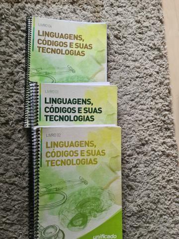 Livros para enem Vestibular Unificado Med - Foto 5