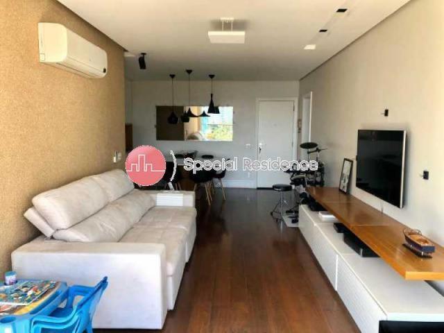 Apartamento à venda com 2 dormitórios em Barra da tijuca, Rio de janeiro cod:201539 - Foto 2