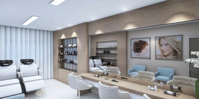 Apartamento de 2 quartos/suíte - Vila Rosa - Spazio di Lorenzzo - Foto 4