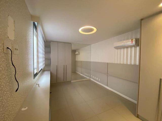 Cobertura Duplex para Venda em Niterói, Icaraí, 4 dormitórios, 2 suítes, 3 banheiros, 3 va - Foto 13