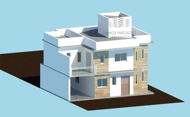 Projetos arquitetônicos, regularização de obras, execução de obras. - Foto 2