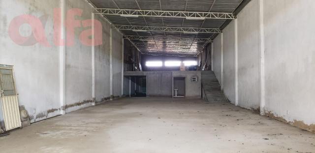 Galpão/depósito/armazém para alugar em Vila eulália, Petrolina cod:642 - Foto 2