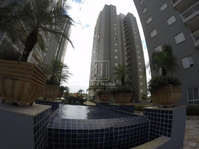 Apartamento à venda com 3 dormitórios em Nova aliança, Ribeirao preto cod:17853 - Foto 16