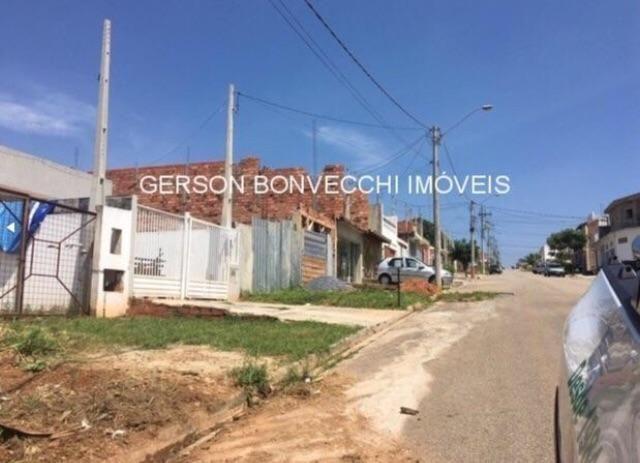 Terreno Escritura P. São Bento Sorocaba - Foto 3