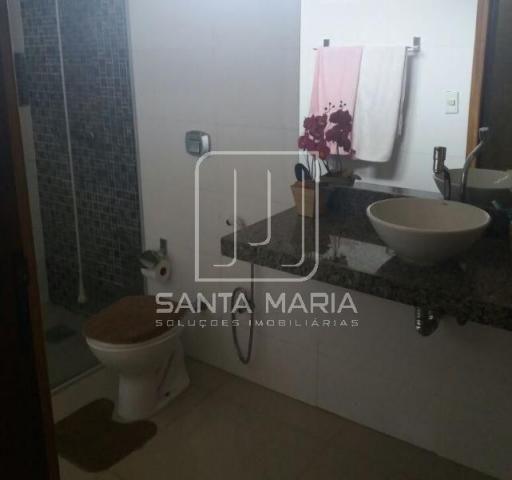 Casa à venda com 3 dormitórios em Pq dos lagos, Ribeirao preto cod:53937 - Foto 7