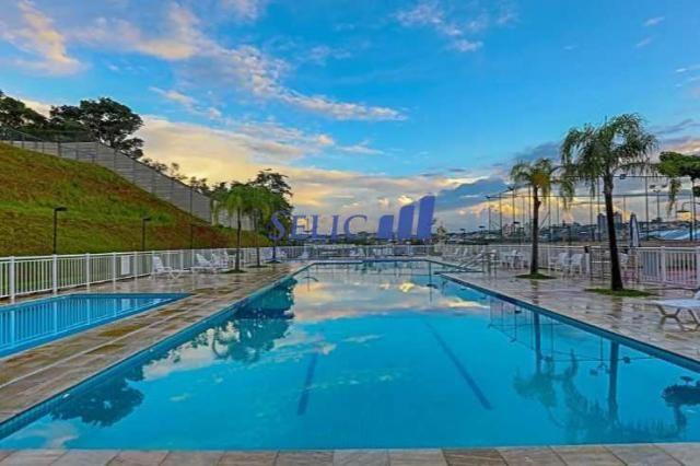 Apartamento para alugar com 2 dormitórios em Vila nambi, Jundiaí cod:171 - Foto 11