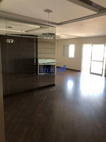 Apartamento para alugar com 3 dormitórios em Jardim bonfiglioli, Jundiaí cod:168 - Foto 5