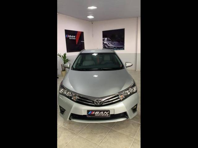 Toyota Corolla GLi 1.8  - Foto 2