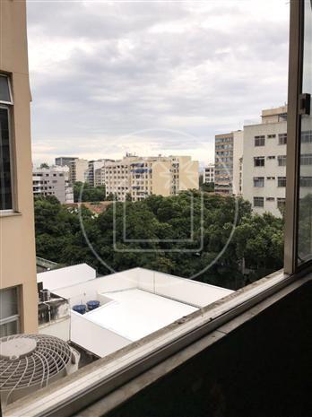 Apartamento à venda com 3 dormitórios em Tijuca, Rio de janeiro cod:869119 - Foto 13
