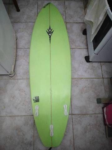 Prancha de Surf 6'3 32 litros - Foto 2