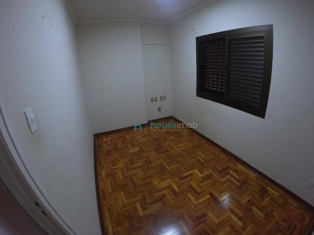 Apartamento com 3 dormitórios à venda, 99 m² por R$ 370.000 - Jardim Matilde - Ourinhos/SP - Foto 12