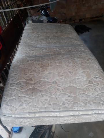 Colchao de cama box - Foto 3