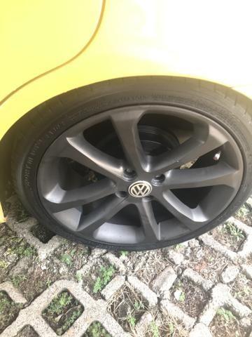 Vendo ou troco roda aro 17 - Foto 3