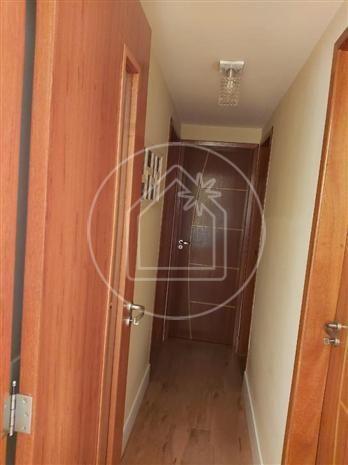 Apartamento à venda com 2 dormitórios em Tijuca, Rio de janeiro cod:879151 - Foto 4